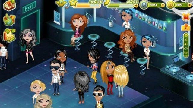 Facebook'ta avataria isimli oyunu çocuklarınızdan uzak tutun.
